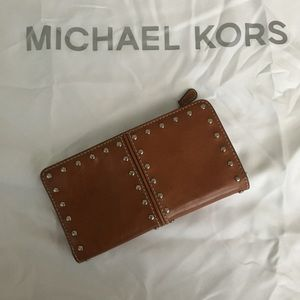 Michael Kors Astor Wallet